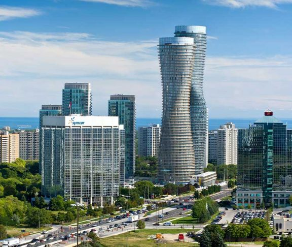 New Homes for Sale in Mississauga